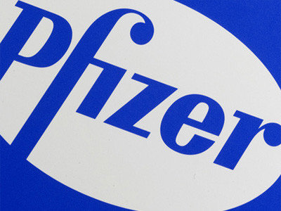 """Компания """"Pfizer"""", стеллажи металлические с полками 69"""