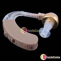 Заушный слуховой аппарат, фото 1