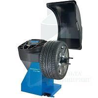 Балансировочный станок (стенд) для колес Hofmann Geodyna 7300L