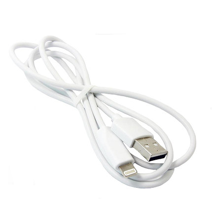 Кабель HOCO 2M Lightning Cable, фото 2