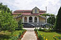 Сарыагаш санаторий Салма-Караван