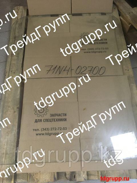 71N4-02700 Стекло лобовое верхнее Hyundai