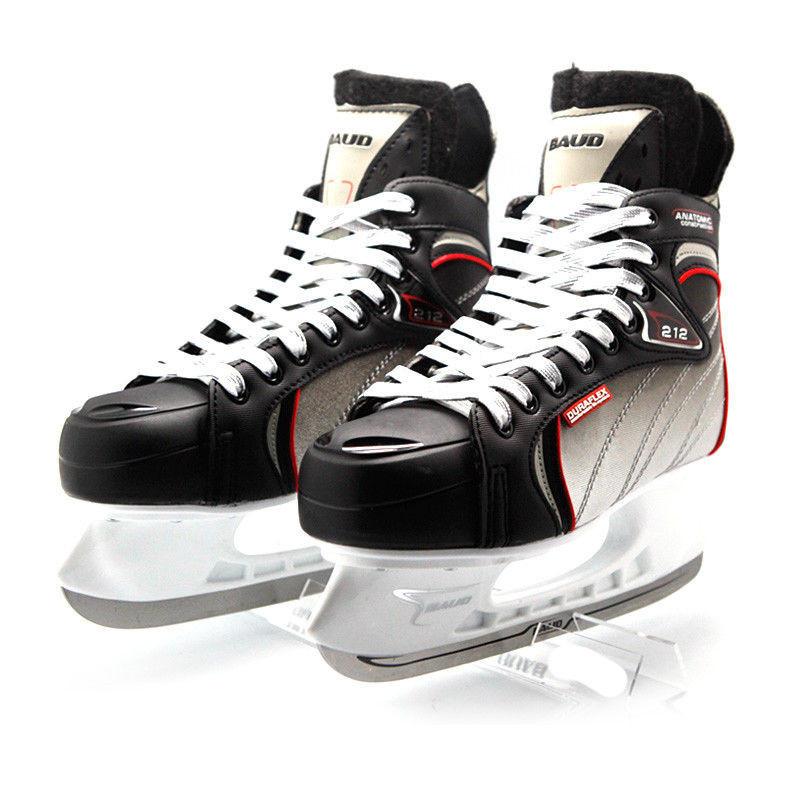Коньки хоккейные Star Baud