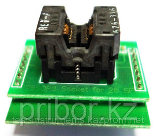 TSSOP8 Адаптер 16-контактный