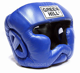 Шлем для кикбоксинга Green Hill