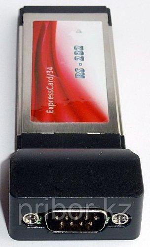 PAEC005 Адаптер ноутбука на RS232