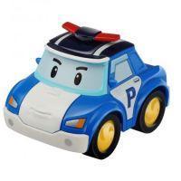 Робокар Поли умная машинка 6 см Robocar Poli 83240
