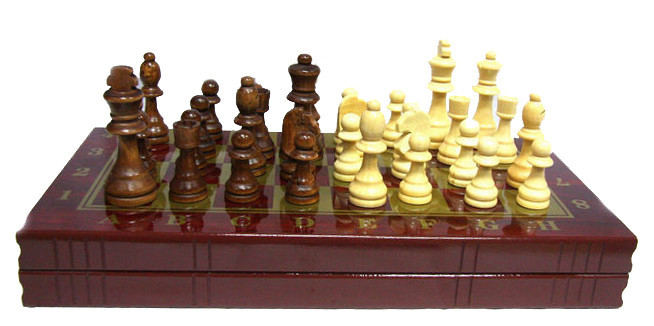 Шахматы шарды шашки 3 в 1 (390мм х 390 мм)