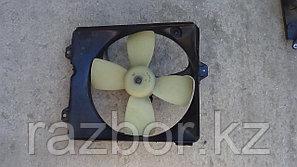Вентилятор радиатора Toyota Vista правый SV40