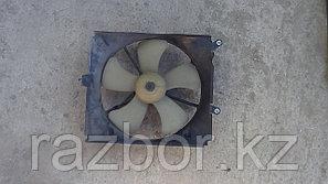 Вентилятор радиатора Toyota Vista SV41