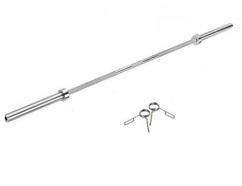 Гриф олимпийский 180см (50 мм)