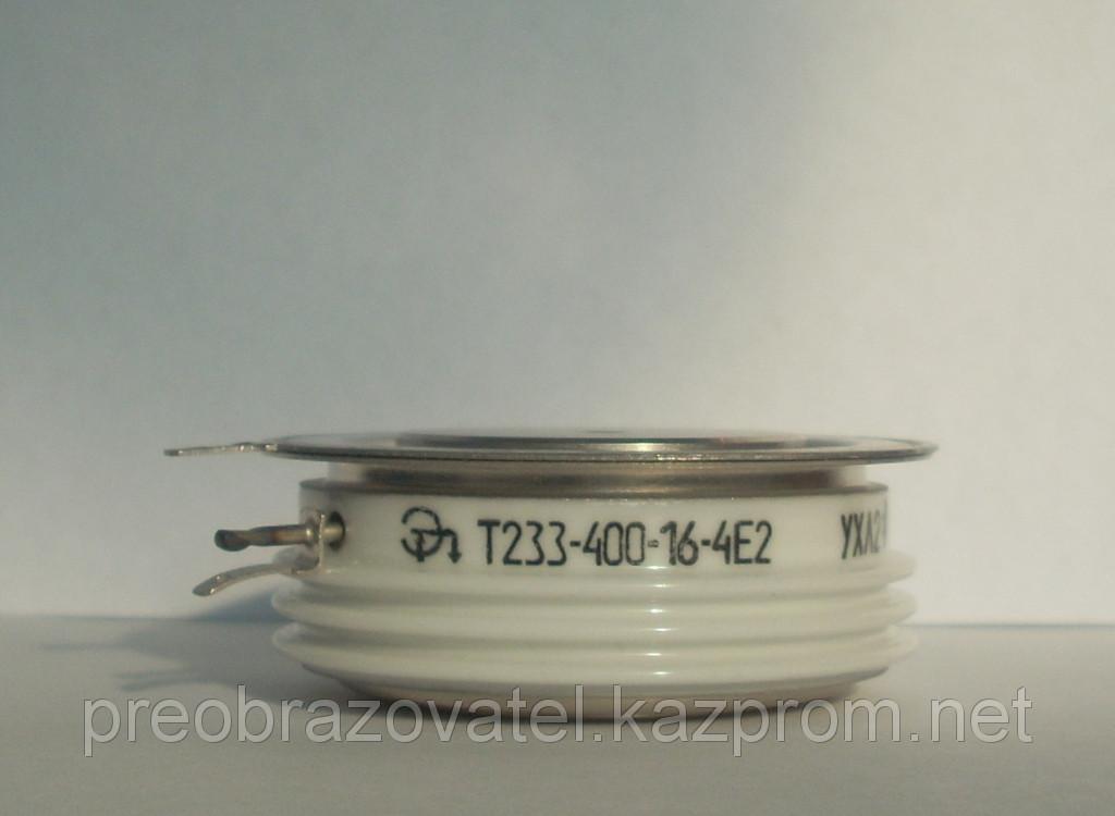Продам Тиристр Т233, ТБ233 (быстродействующий тиристор).