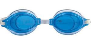Очки для плавания детские 3-6 лет