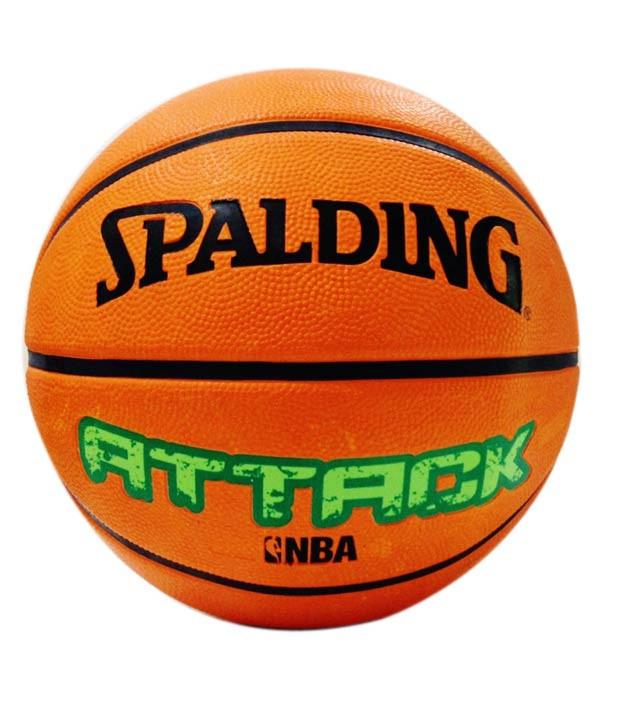 Баскетбольный мяч SPALDİNG
