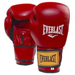 Боксерские перчатки кожзам