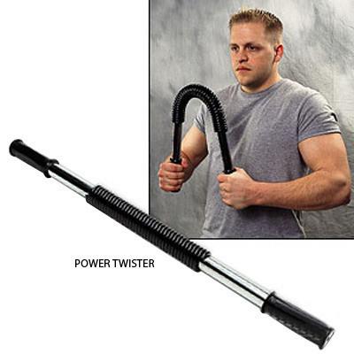 Эспандер - палка 50 кг