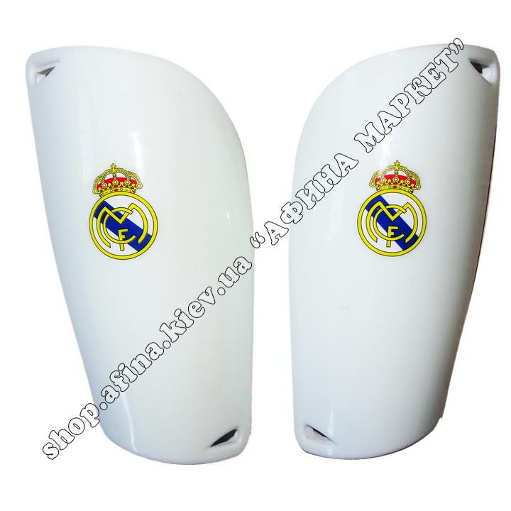 Щитки футбольные детские Real Madrid