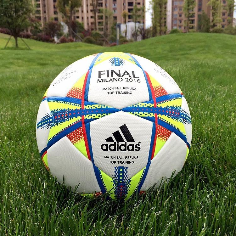 Футбольный мяч Adidas Final Milano 2017