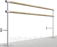Двухрядный напольно-пристенный станок 4м-5м
