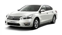 Nissan Teana L33 2014-