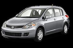 Nissan Tiida hb 2008-2014