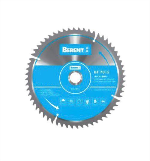 """ВТ7013 - Пильный диск по дереву 9"""" 180×9×60т"""