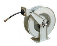 IRN2154 Автоматическая катушка со шлангом для масел. Длина шланга 15м. Макс. давление 135bar. Разъем - 1/2''
