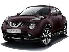 Nissan Juke 2014+