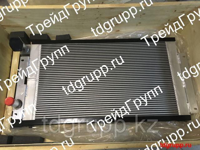11N9-40062 Маслоохладитель Hyundai R320LC-7A