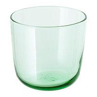Стакан Интаганде светло-зеленый