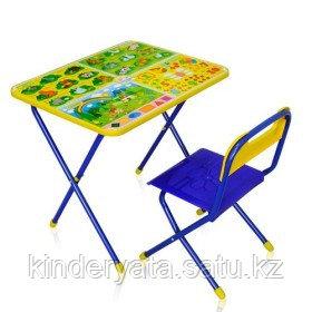 Стол со стульчиком НИКА