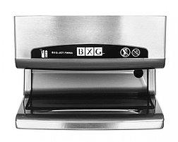 Сушилка для рук BXG JET 7000A (высокоскоростная, антивандальная), фото 3