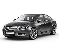 Opel Insignia 2009-2014
