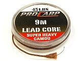 Поводковый материал Cormoran Lead Core Super Heavy Camouflage, фото 2