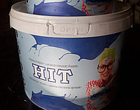 "Водоэмульсия моющаяся ""HIT"" 10 кг."