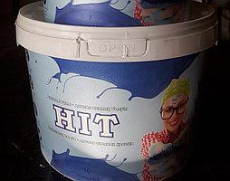 "Водоэмульсия моющаяся ""HIT"" 25 кг."