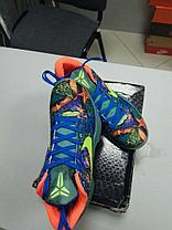 Баскетбольные кроссовки Nike Kobe VI (6) from Kobe Bryant, фото 2