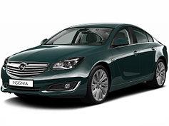 Opel Insignia 2014-
