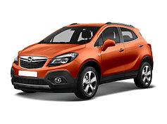 Opel Mokka 12+