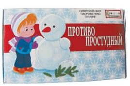 "Чай ""Леканька"" Противопростудный 30 гр 20ф/п*1,5 гр"