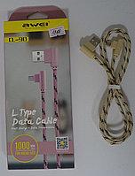 USB шнур  AWEI CL-90