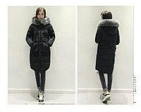 Женская куртка. Пуховик, фото 1