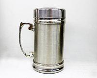 Термос-стакан, 300 мл, нержавеющая сталь