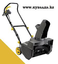 Электрическая снегоуборочная машина Huter SGC 2000E