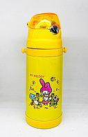 Термос-стакан, детский, 400 мл