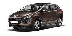 Peugeot 3008 I 2009-2013