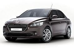 Peugeot 301 (2012 – 2016) I