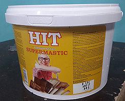 "Клеющая мастика ""HIT"" 4 кг."