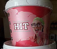"""Водоэмульсия протирающаяся """"HIT"""" 4 кг."""
