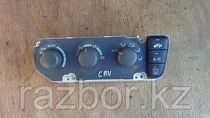 Компьютер климат контроля Honda CR-V
